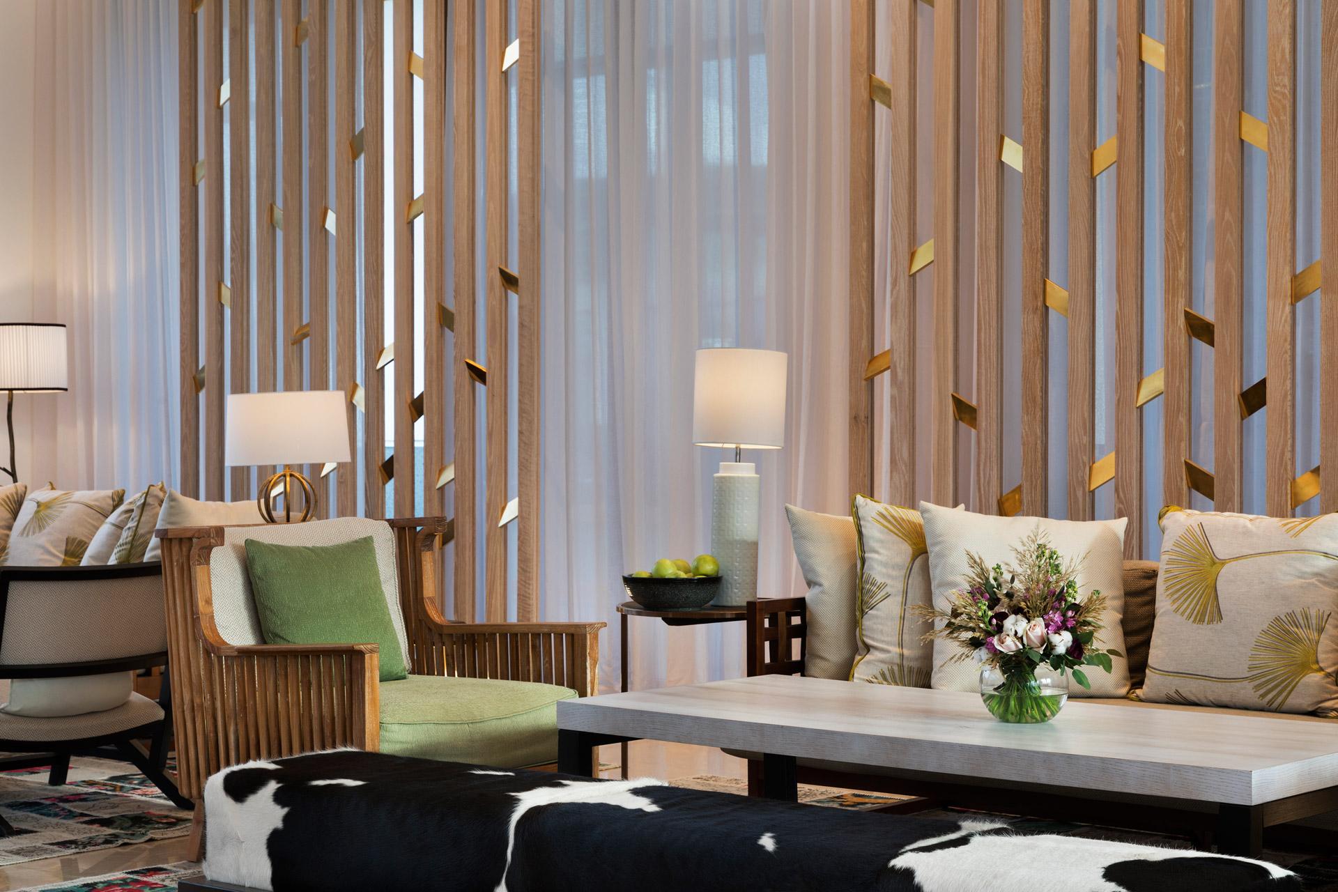Nous design award winning international interior design for International interior design companies
